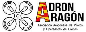 ADRONARAGON – Asociación de Pilotos y Operadores de Drones de Aragón Logo